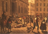 Massacres à Lyon